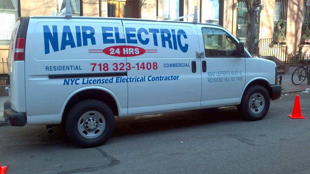 Nair Electrical Corp