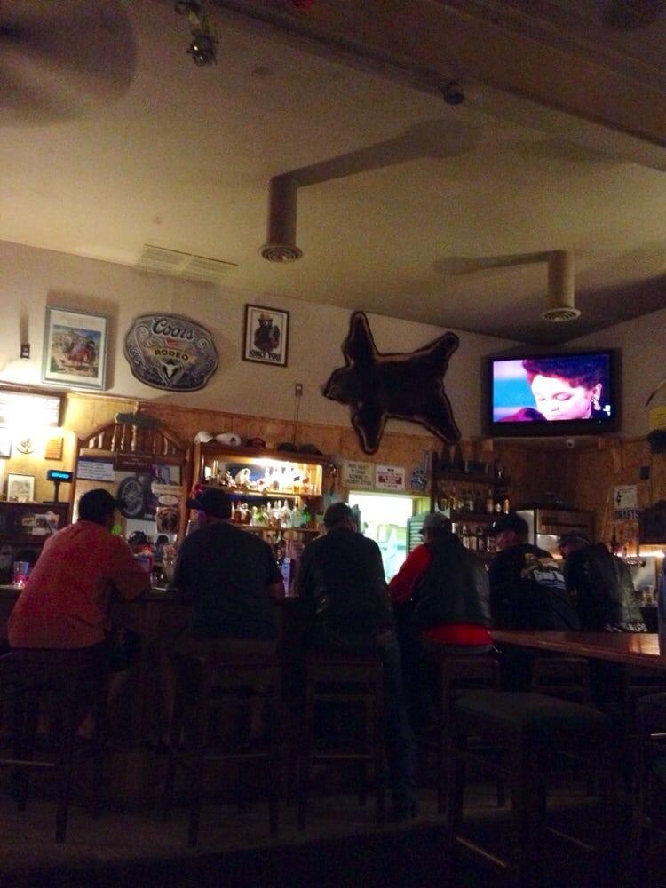 Diamond Back Bar & Grill: 197 A St E, Vale, OR