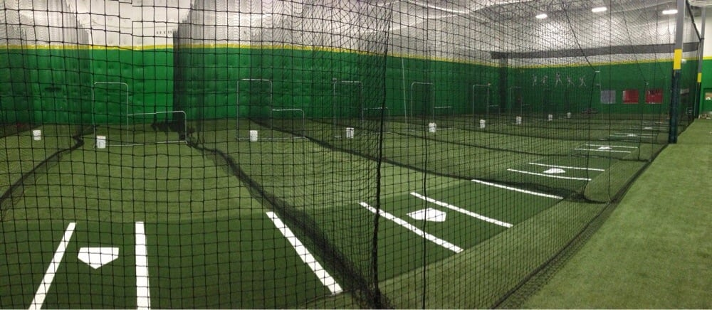 Diamond Kings Baseball Academy