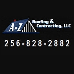 Photo Of A Z Roofing U0026 Contracting   New Market, AL, United States
