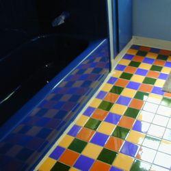 Photo Of Premier Glaze Bathtub Refinishing   Portland, OR, United States.  Custom Color