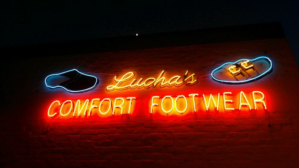 Lucha S Shoes South Pasadena