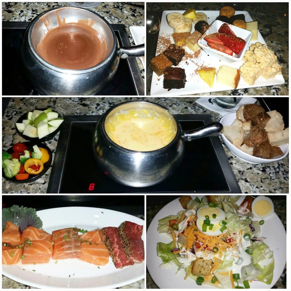Melting Pot Court Bouillon Fondue Recipe