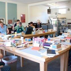 Photo Of BookArts LA
