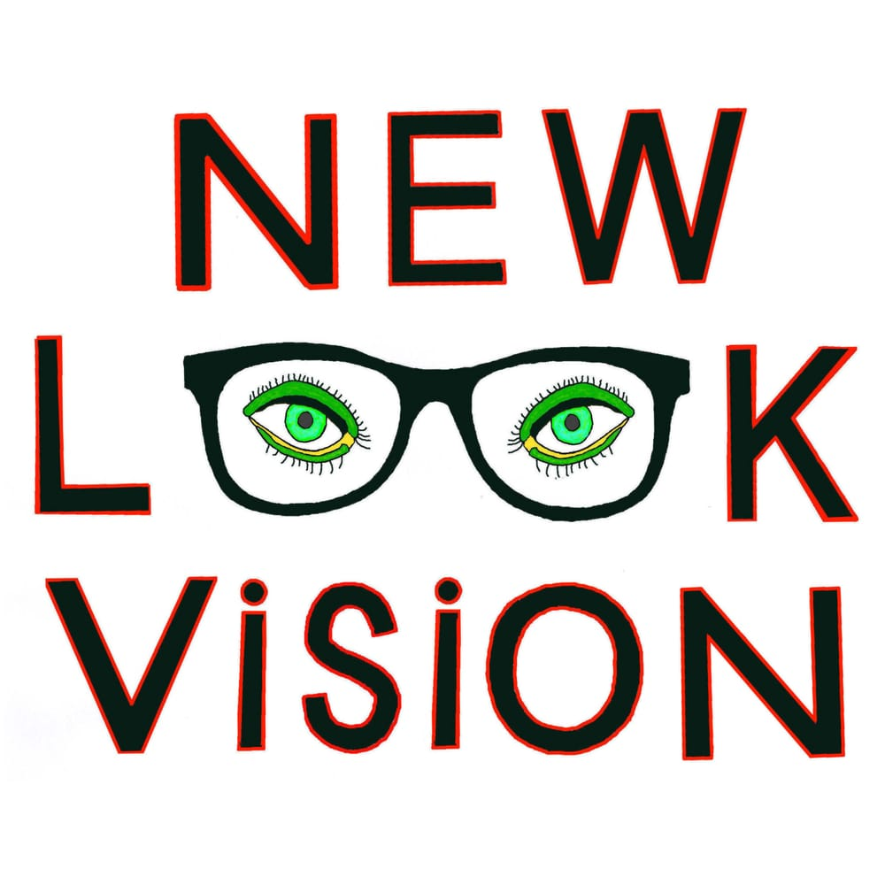 New Look Vision