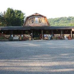 Downtown Smicksburg Amish Country - Furniture Stores ...
