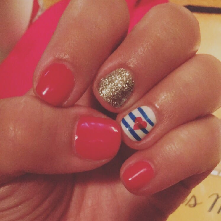 Amazing Nails and Spa - Nail Salons - 2411 W Pioneer Pkwy, Peoria ...
