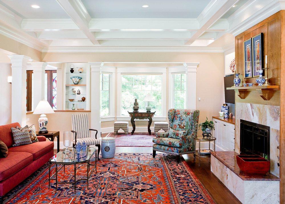 MakeNest Interiors: 1 S Loudoun St, Winchester, VA