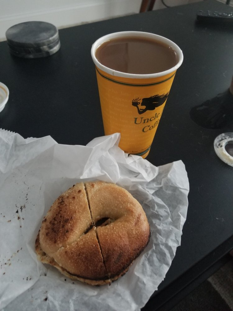 Uncle Jon's Coffee: 350 Front St, Marion, MA