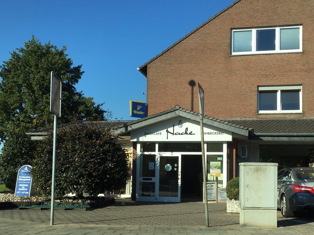 Nacke - Bäckerei - Falkenstr. 2, Neukirchen-Vluyn, Nordrhein ...