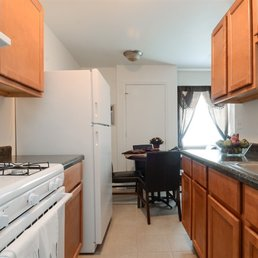Photo Of Pangea Parkwest   Indianapolis, IN, United States. Kitchen With  Appliances Leading