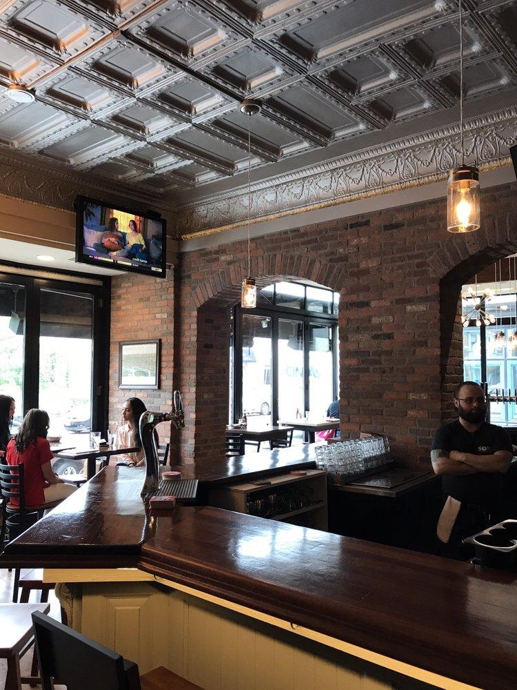 Pub And Kitchen Philadelphia Menu