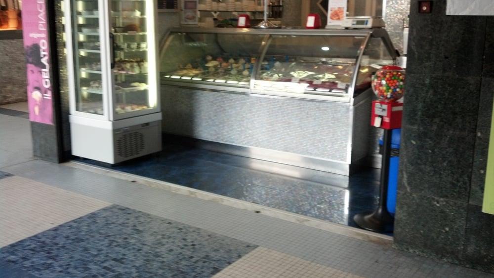 Gelato italiano gelaterie piazza della balduina 46 for Piazza balduina