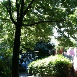 Jardin croix paquet aire de jeux rue d 39 alsace lorraine pentes de la croix rousse lyon yelp - Jardin villemanzy lyon lyon ...