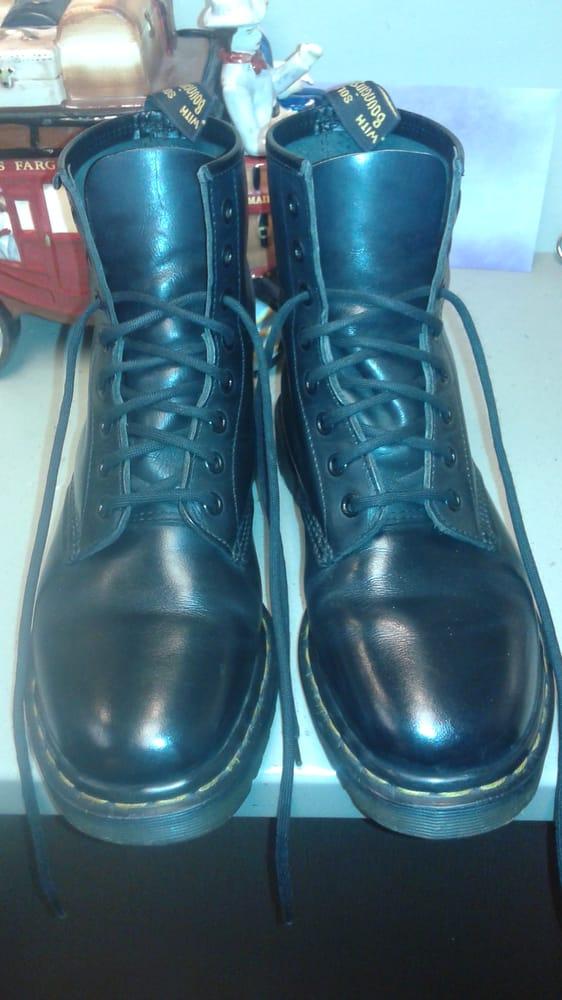 Shoe Repair Downtown Sacramento Ca