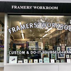 Washington framers workroom 22 photos 26 reviews framing photo of washington framers workroom washington dc united states solutioingenieria Images