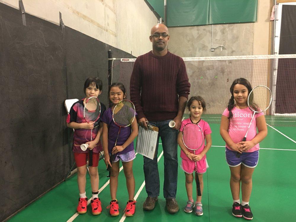 NV Badminton Academy: 44590 Guilford Dr, Ashburn, VA