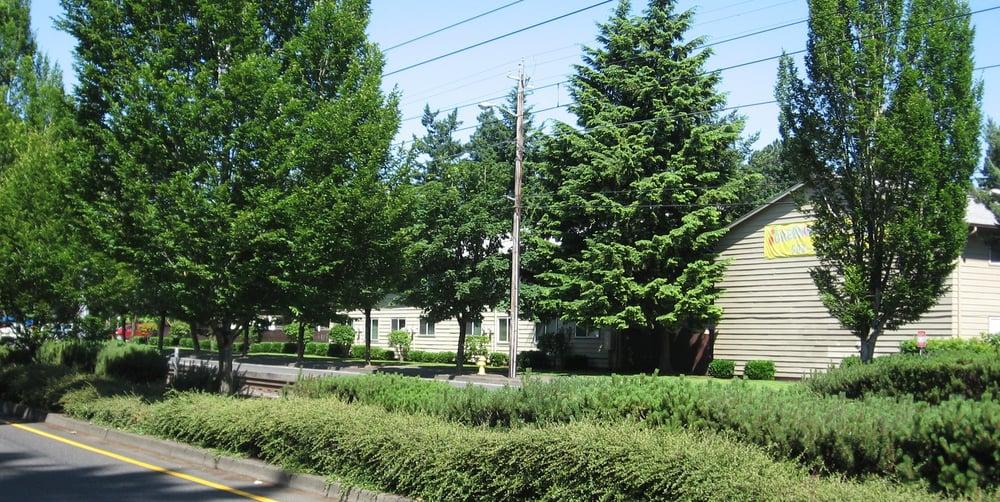 Greenwood Village Apartments Portland