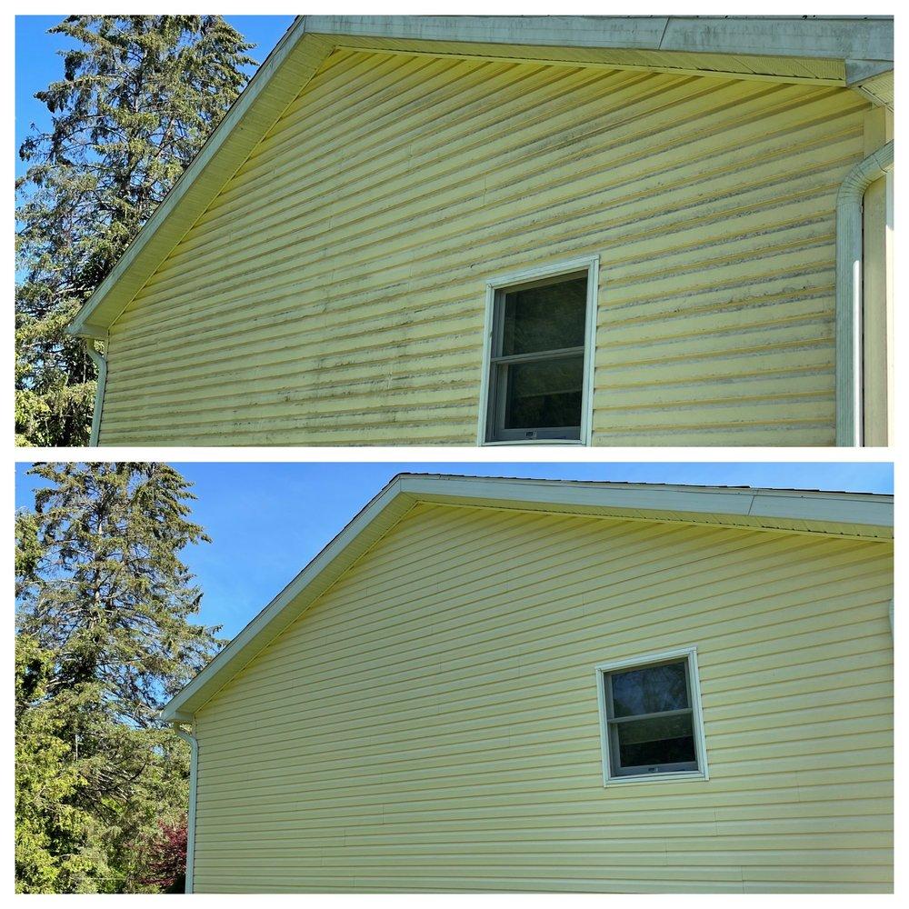 Clean Exterior Property Services: Dalton, PA