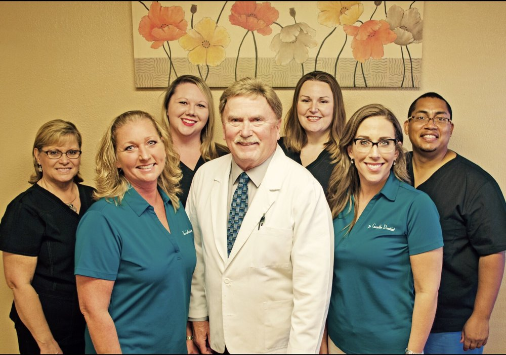 The Gentle Dentist: 4048 Commercial Way, Spring Hill, FL