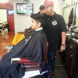 Urban Cutz Barber Shop Barbers San Diego CA United