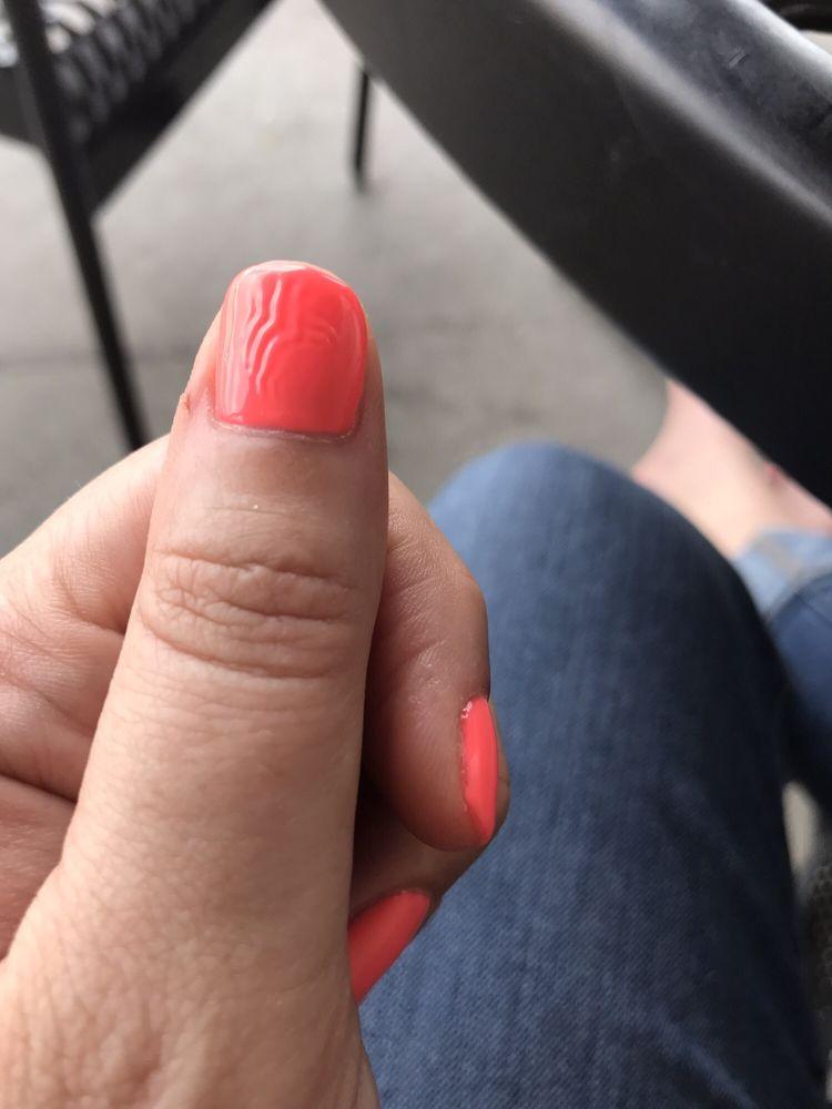 Photo of MaiSunami Nails & Spa: Bloomington, IN