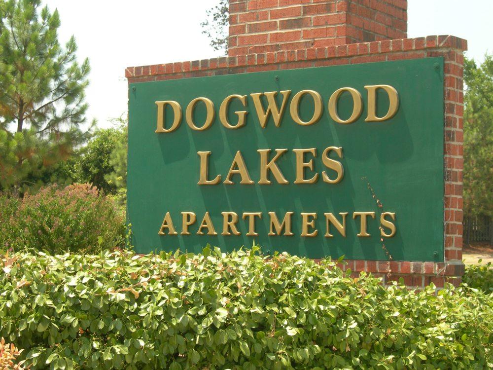 Dogwood Lakes Apartments: 1907 HWY 5 N, Benton, AR