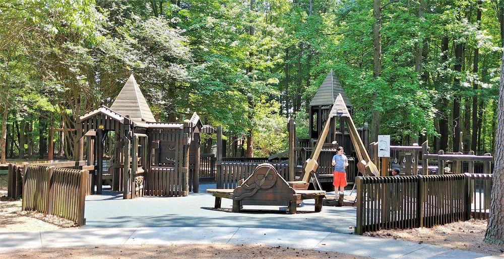 Chesapeake City Park