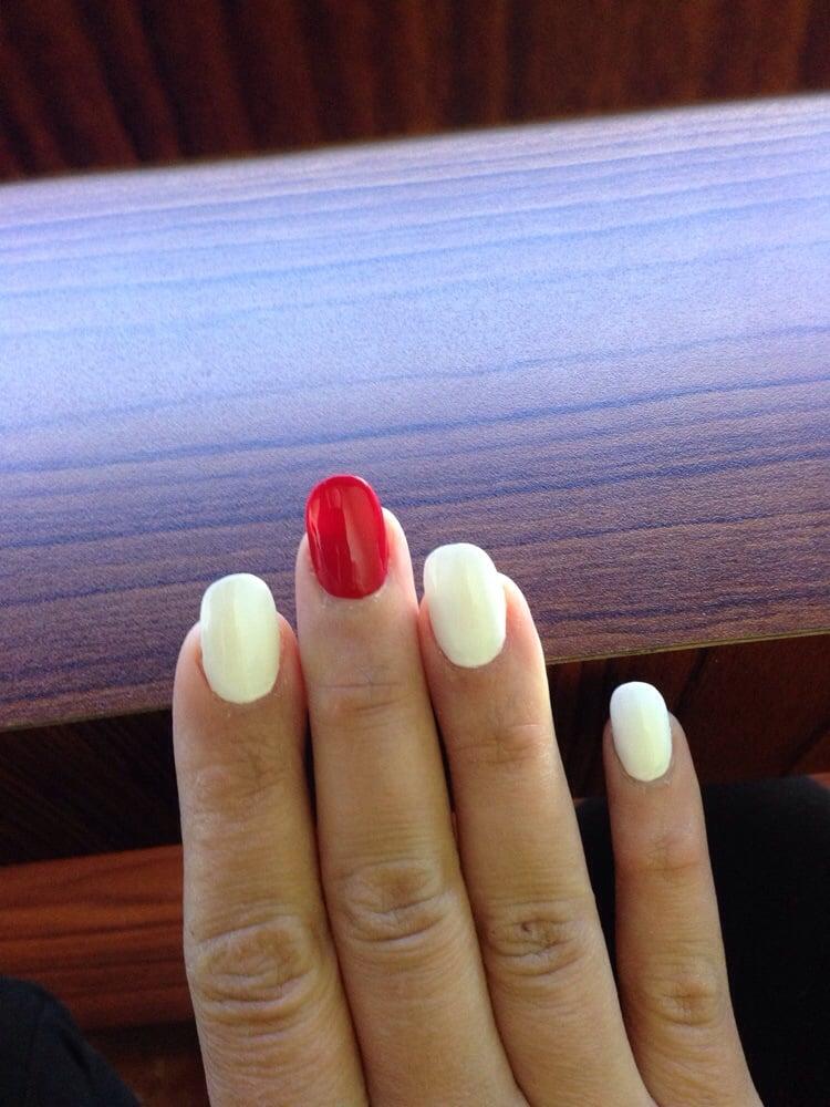 Photos for Nina\'s Nails - Yelp