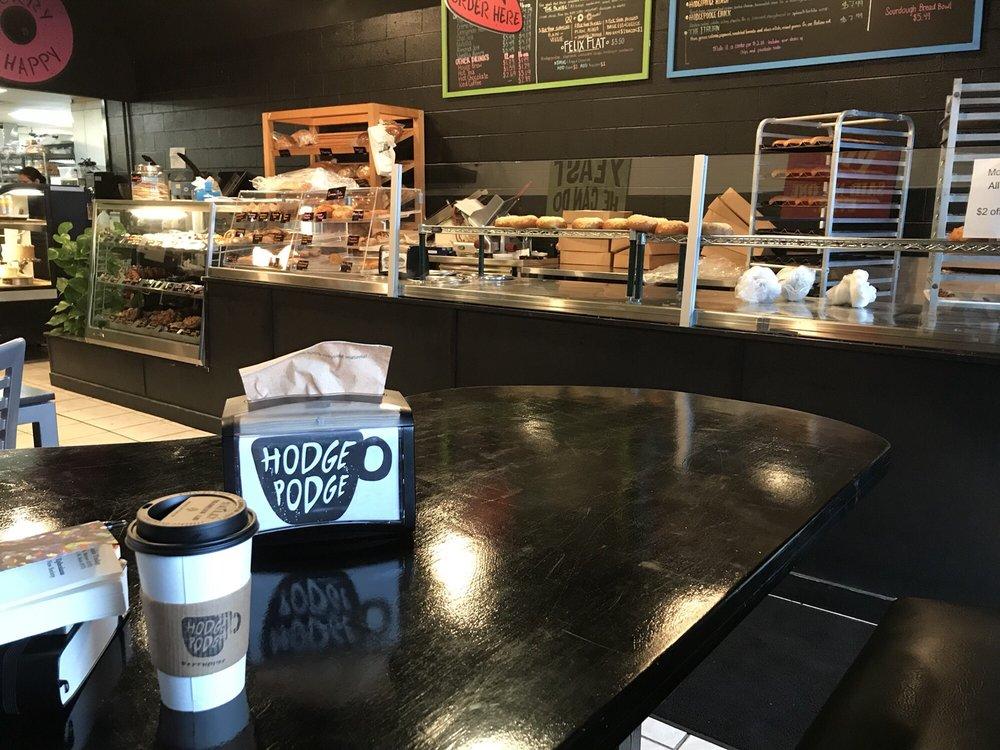 Hodgepodge Bake Shop: 3361 McCracken St, Muskegon, MI