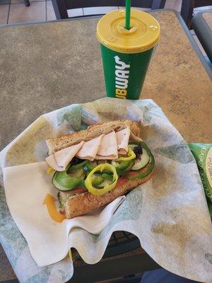 f1b3148d Subway 3999 E Grant Rd Tucson, AZ Subs & Sandwiches - MapQuest