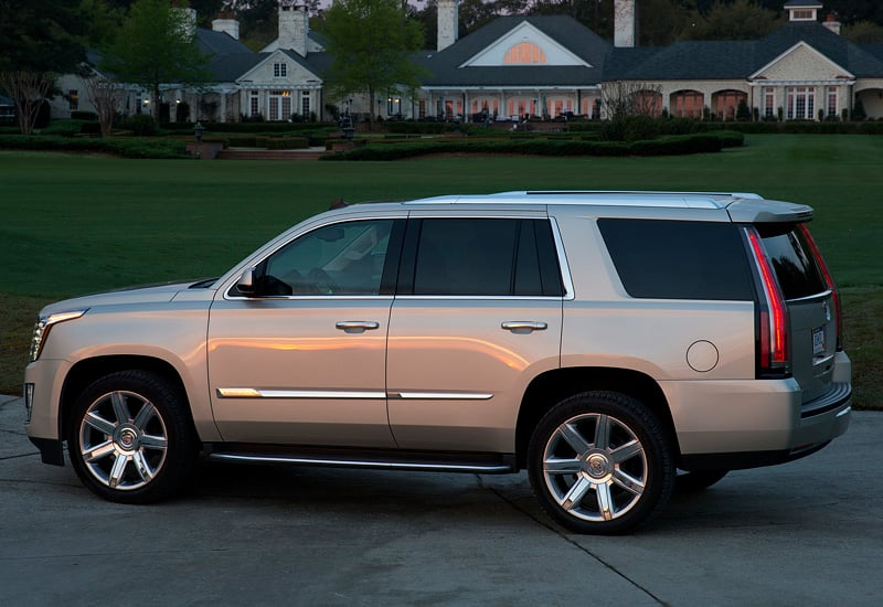 king cadillac buick gmc 20 photos car dealers 1700 w evans st. Cars Review. Best American Auto & Cars Review