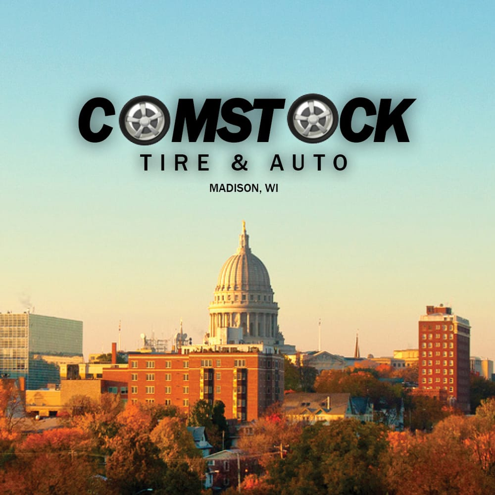 Photos for comstock tire auto yelp for Discount motors in madison