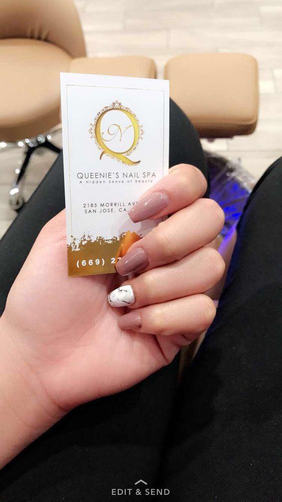 Queenie\'s Nail Spa - 1082 Photos & 591 Reviews - Skin Care - 2185 ...