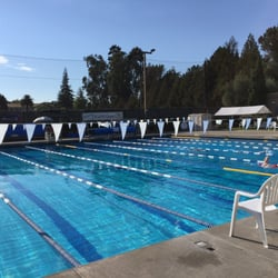 Mills College Pool - Swimming Pools - Richards Rd, East Oakland ...