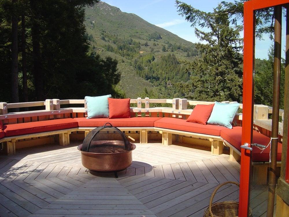 Deck Seating Cushions Yelp