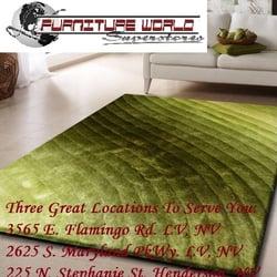 photo of furniture world las vegas nv united states