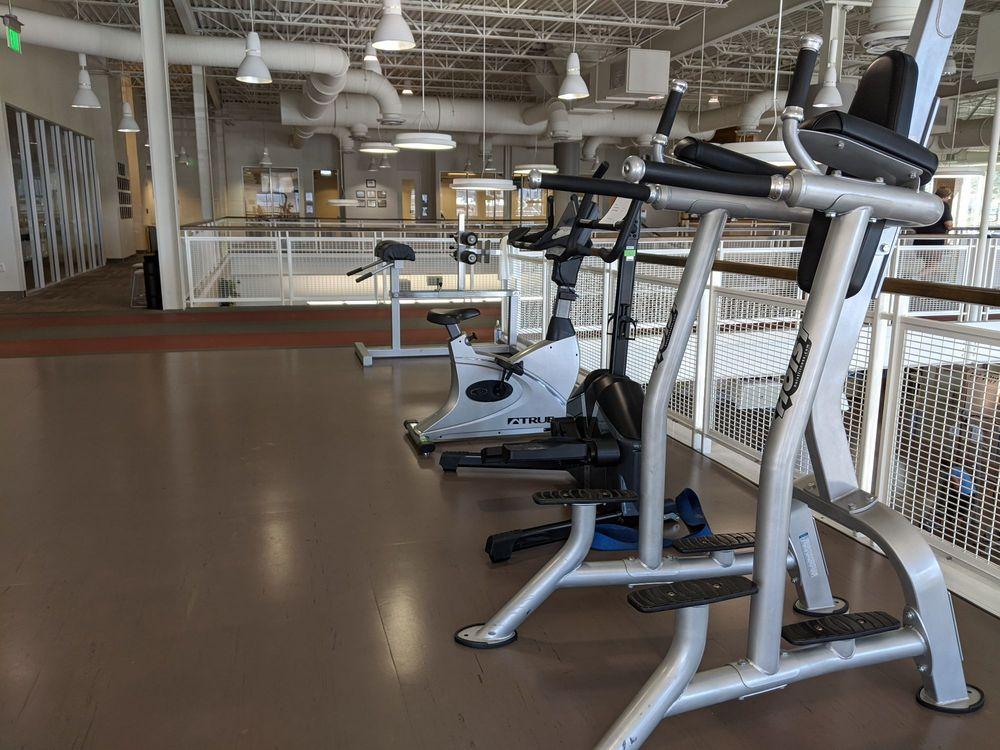 Lift Health: 101 Jackson Walk Plz, Jackson, TN