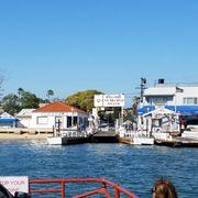 Perfect Shortcut Photo Of Balboa Island Ferry Newport Beach Ca United States