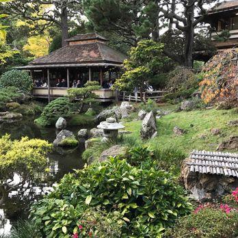 Anese Tea Garden 3634 Photos 1110 Reviews Rooms 75 Hagiwara Dr San Francisco Ca United States Phone Number Yelp