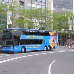 Megabus - 32 Photos & 15 Reviews - Transportation - Secaucus