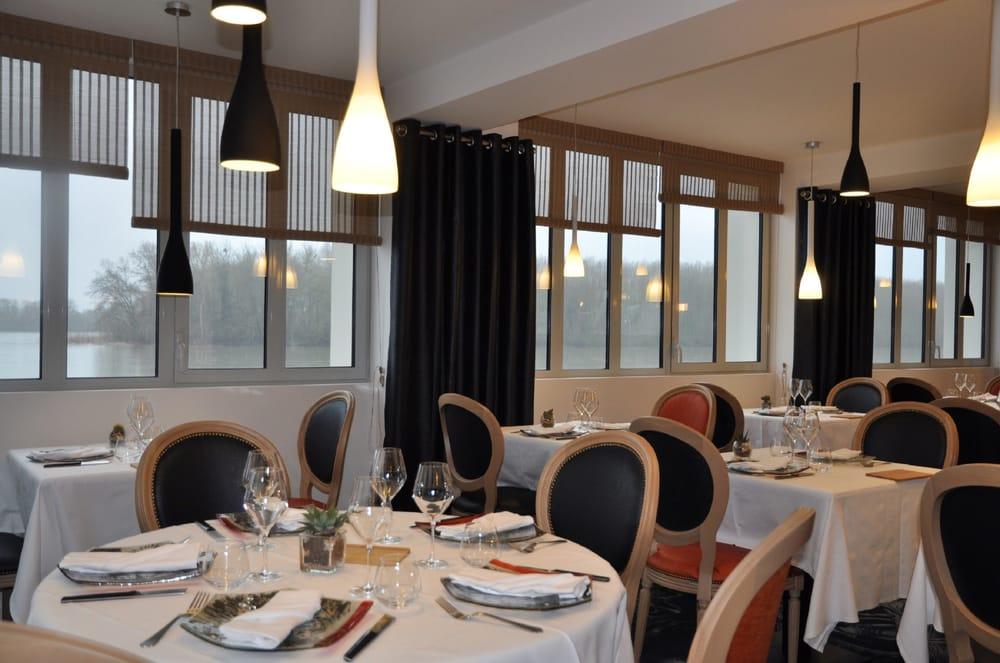 Les 3 Lieux Restaurant - Les Ponts-de-Cé