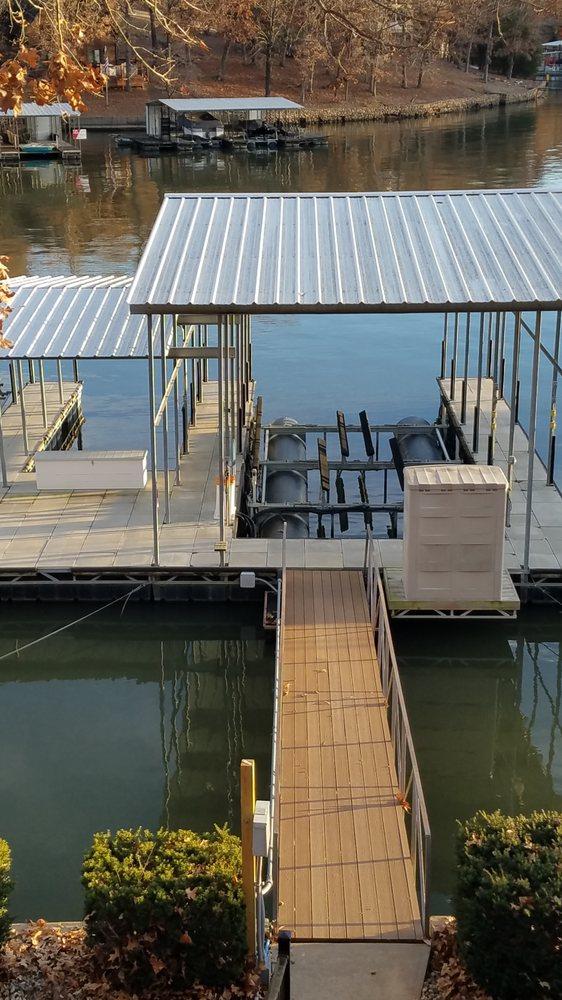 Summerset Boat Lifts: 1165 Jeffries Rd, Osage Beach, MO
