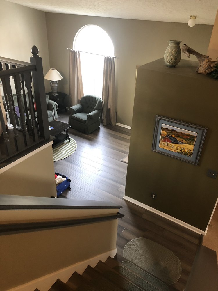 Brewer Custom Floors & More: 166 Vista Park Way, Avon, IN