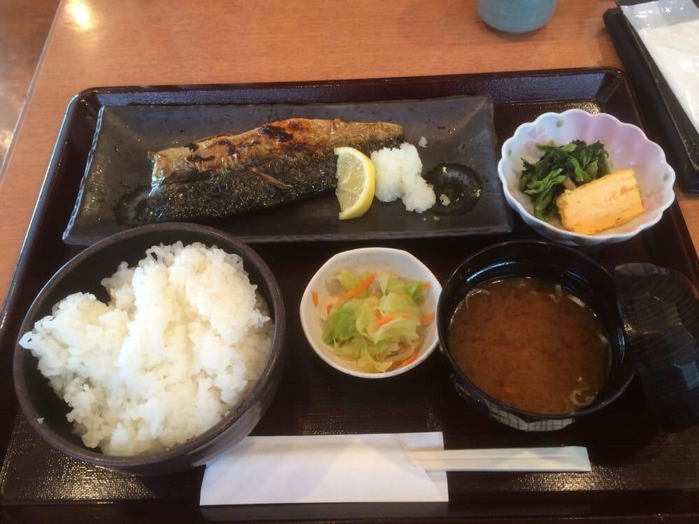 Rakuichi Sengakuji Ekimae