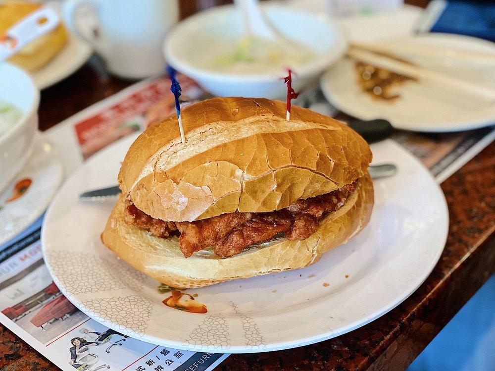 Delicious Food Corner: 17170 Colima Rd, Hacienda Heights, CA