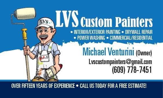 LVS Custom Painters: Pleasantville, NJ
