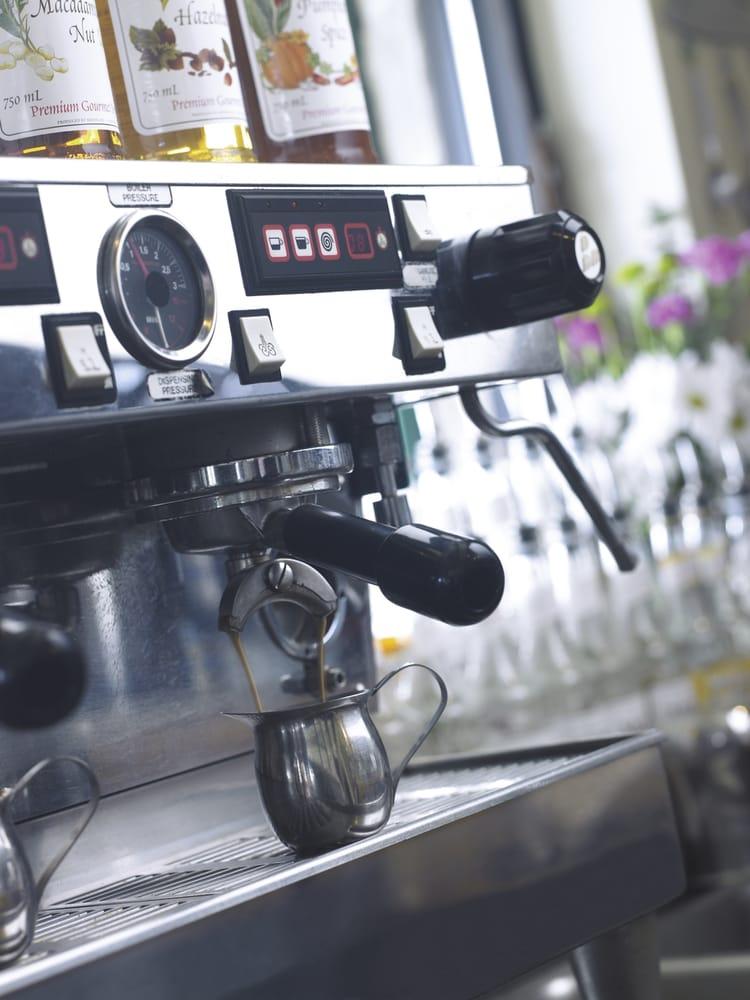 Brewed Awakening: 795 Woodlake Rd, Kohler, WI