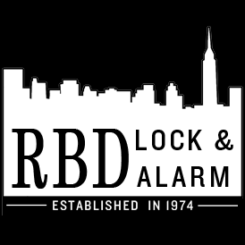 R B D Lock & Alarm Corp: 278 Mulberry St, New York, NY