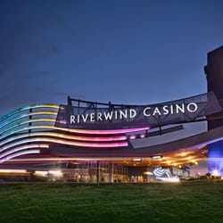 Riverwind casino reviews casino dealers tokes